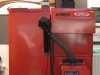 Wood pellet boiler from Grant UK