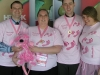 Hytek fundraise dressed as fairies
