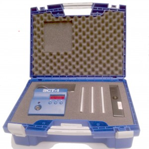 Keprotec SCT-1 safety control tester