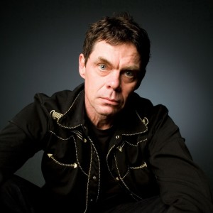 Rich Hall American comedian to entertain at OFTEC awards