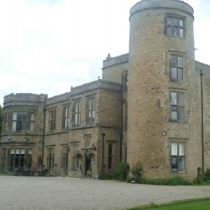 Walworth Castle, Darlington, heated by Firebird oil boilers