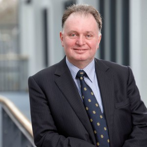 Worcester Bosch head of government and external affairs, Neil Schofield