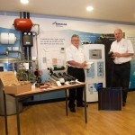 Renewables championed by installer DVD