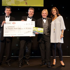 Ground Heat named 2011 Renewable Installer of the Year