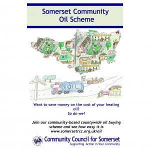 Somerset Council community buying