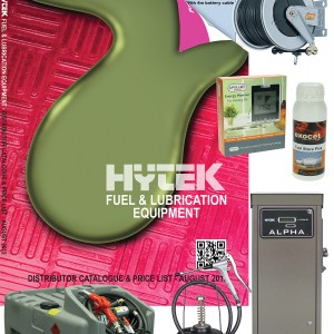 Hytek catalogue